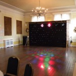 Event Disco Rig Hire