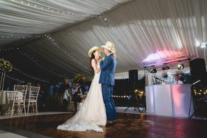 Wedding DJ Lincolnshire
